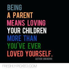 Being A Parent Quotes Classy Being A Parent Quotes Unifica Inspiring Quotes