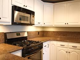 White Shaker Cabinets With Restoration Hardware Dakota Pulls And For