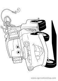Carl Attrezzi Cricchetto Cars Disegno Da Colorare