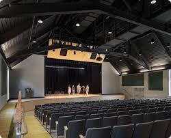 Simsbury Performing Arts Center Seating Chart Forman School Visual And Performing Arts Center A P