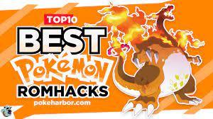 Best Completed Pokemon ROM Hacks of All Time - PokéHarbor