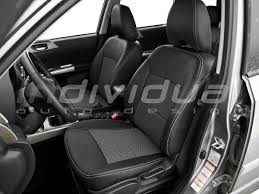 car seat covers subaru forester