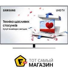 ᐈ <b>Телевизор Samsung</b> 65 ДЮЙМОВ — купить большой ...