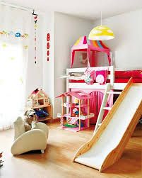 ... or a cool indoor tree fort, etc. This is how you may show your love to  your child and satisfy his or her needs in having a very own and lovely  space.