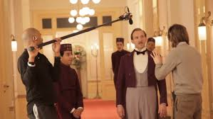 the grand budapest hotel the hollywood reporter the grand budapest hotel featurette