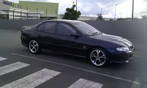 1998 Holden Commodore Vt S - BoostCruising