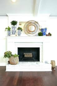 refacing fireplace painting fireplace surround refacing brick fireplace ideas painting stone fireplace ideas fireplace makeovers on