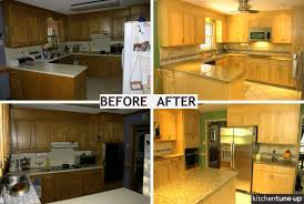 Refacing Kitchen Cabinets How To Refacing Kitchen Cabinets Diy Ward Log Homes