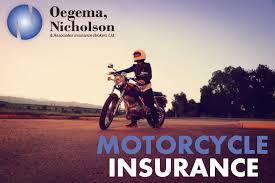 motorcycle insurance eastern ontario