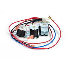 430690 kit coils & harness 60hz replaces part 430669, 430670 Ipso Dryer Manual at Ipso Dryer Parts Wire Harness