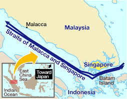 Safety In The Straits Of Malacca And Singapore The Nippon