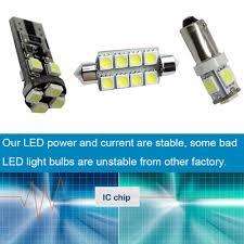 Ford Ka Interior Light Problem For Ford S Max Convenience Bulbs Car Led Interior Light C10w