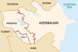 2021 Armenia–Azerbaijan border crisis ...