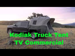 8 Best All In One Truck Tent Reviews