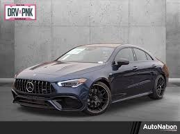 Years 2020 2019 2018 2017. New 2020 Mercedes Benz Amg Cla 45 For Sale At Mercedes Benz Of Stevens Creek Vin W1k5j5db7ln096315