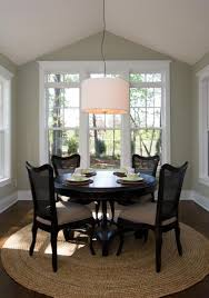 moss tree landfall traditional dining room wilmington plantation building corp