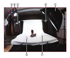 lighting for pictures. Lighting For Product Photography: Shoes On A White Background Pictures I