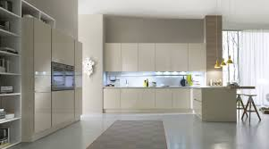 High Gloss Lacquer Kitchen Cabinets - Lacquered kitchen cabinets