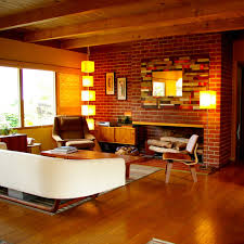 Ryan Moe Home Design Moe Ryans Vintage Sunset Inspired Home Apartment Therapy