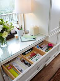 Kitchen Drawer Organization 6 Tips For Organizing Your Kitchen Junk Drawer Hgtvs Decorating