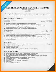 Business Analyst Resume Summary Examples 100 system analyst resume sample apgar score chart 32