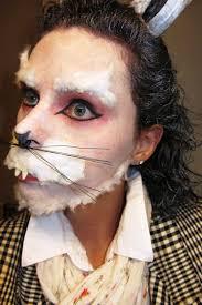 bunny makeup ideas