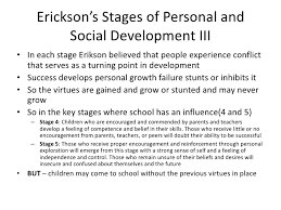 social and moral development  9