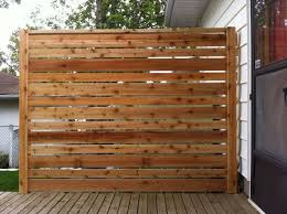 18 Attractive Privacy Screens for Your Outdoor Areas | Screens, Fences and  Backyard