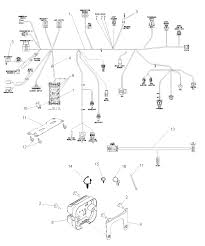 2010 polaris rzr 800 wiring diagram wiring diagram blog 2010 polaris rzr 800 s efi r10vh76ab ao aq aw wire harness parts