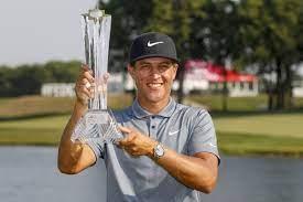 PGA Tour: Cameron Champ wins 3M Open