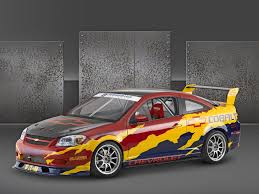 2006 Chevrolet Cobalt SS Time Attack Unlimited Pictures, History ...