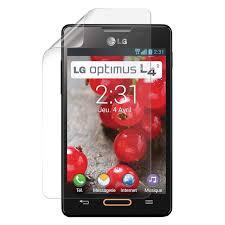 LG Optimus L4 II E440 Screen Protector ...