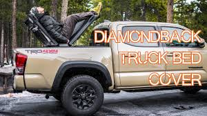 DiamondBack Truck Bed Cover Review - Essential Truck Gear ...