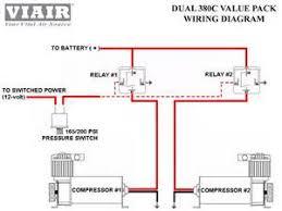 viair wiring diagram images wiring diagram c er van 1991 viair dual air compressor wiring plumbing schematic