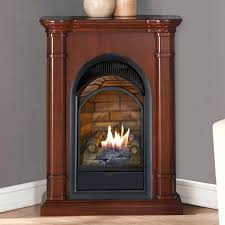 ventless gas fireplace insert installation vent free reviews