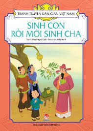 Tranh Truyện Dân Gian Việt Nam: Anh Chàng Nhanh Trí (Tái Bản 2018) ebook  pdf - Hay Đọc
