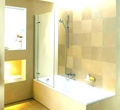 small bathtub shower corner tub combo ideas bath bathroom i shower combo with w bathtub and space also sliding curtain bathroom tub ideas