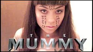 the mummy makeup tutorial jasmine kim