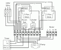 central heating wiring diagram wiring diagram central heating wiring diagrams