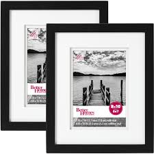 better homes and gardens picture frames.  Gardens Better Homes And Gardens Picture Frame Black Set Of 2  With And Frames 0