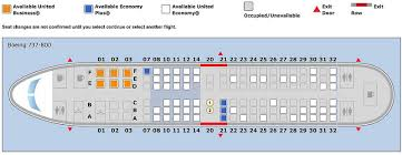 American Airlines 738 Seating Chart Best Seats Boeing Online Charts Collection