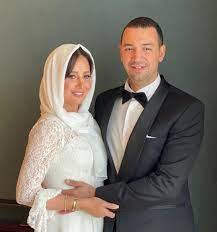 عقد قران حلا شيحة ومعز مسعود بحضور أسرتيهما.. صور - اليوم السابع