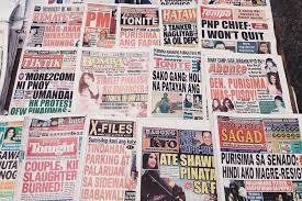 Beyond their size, broadsheet papers tend to employ a traditional. Ph Lawmaker Wants To Put R 18 Tag On Tabloids With Pornographic Content