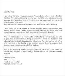 ins letter of recommendation sample immigration reference letter for recommendation of canada