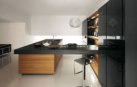 Small Picture Modern Kitchen Interior Design Home Design Ideas