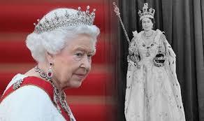 Queen Elizabeth II reign: How long has Queen been on the throne ...
