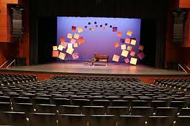 Jubilee Seating Chart Edmonton Seating Plan Jubilee Auditorium