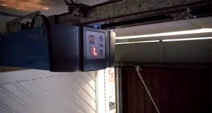 hormann garage door openerResetting the Hormann Supramatic Series 2 Operator  ABi Garage Doors