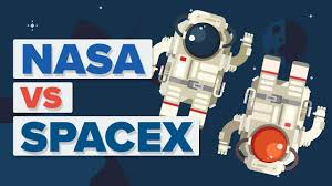 Image result for nasa spacex