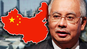 Image result for najib belt and road forum